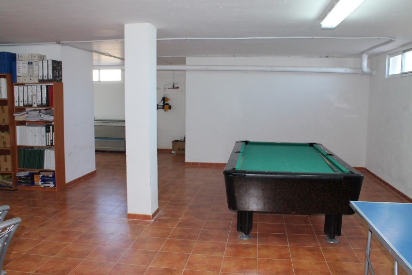 4 Bedroom, 2 Bathroom Villa in Murcia