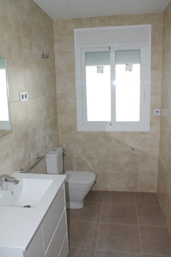 3 Bedroom, 2 Bathroom Villa in Murcia