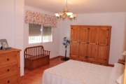2 Bedroom, 2 Bathroom Villa in Murcia