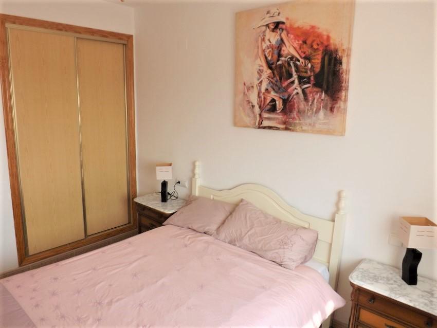 2 Bedroom, 1 Bathroom Penthouse in {