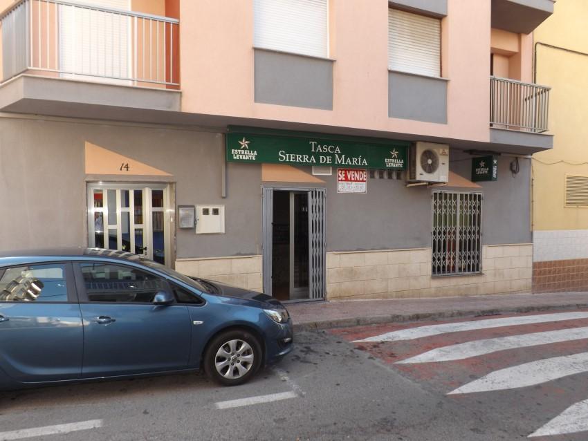 PUERTO DE MAZARRON APARTMENT & BAR in Puerto de Mazarron, Murcia image