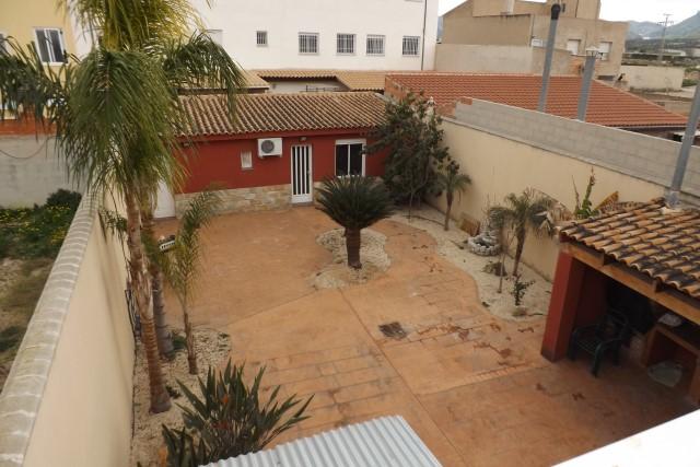 TOWN HOUSE SANGONERA LA VERDE in Alcantarilla, Murcia image