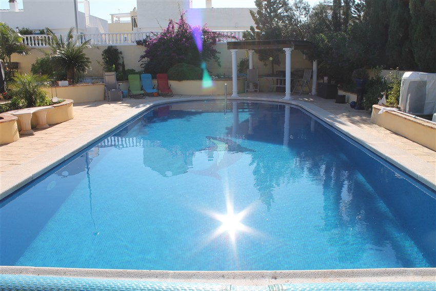 4 Bedroom, 3 Bathroom Villa in Murcia