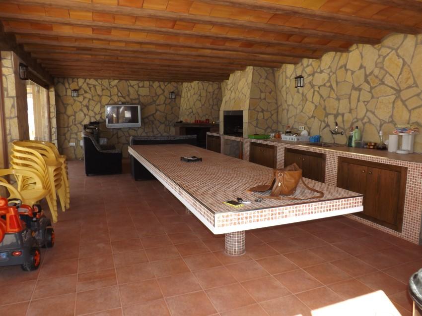 7 Bedroom, 5 Bathroom Villa in Murcia