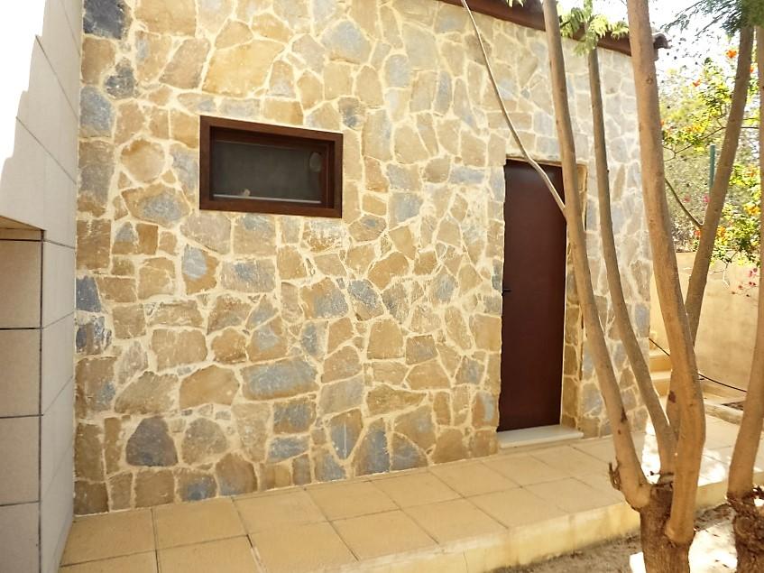 4 Bedroom, 4 Bathroom Villa in Murcia